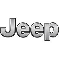 Давление в шинах Jeep