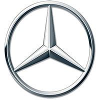 Давление в шинах Mercedec-benz