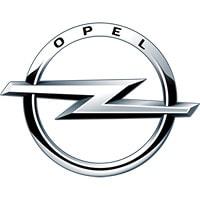 Давление в шинах Opel