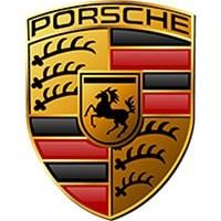 Давление в шинах Porsche
