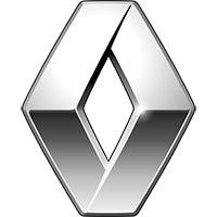 Давление в шинах Renault