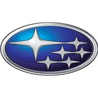 Давление в шинах Subaru