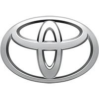 Давление в шинах Toyota